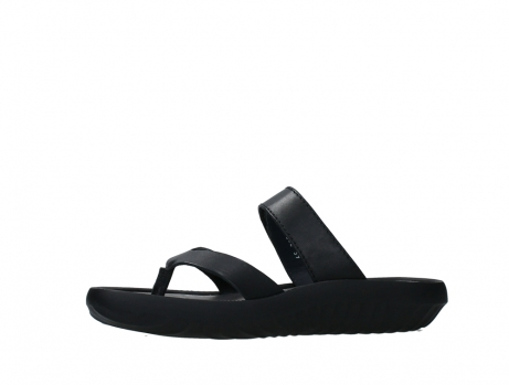 wolky slippers 00880 tahiti 31002 black leather_12