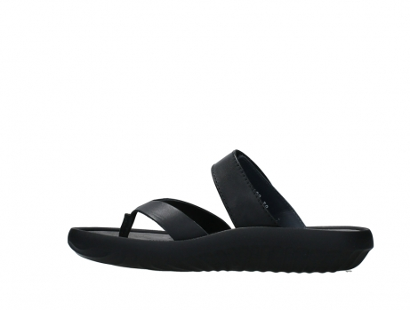 wolky slippers 00880 tahiti 31002 black leather_14