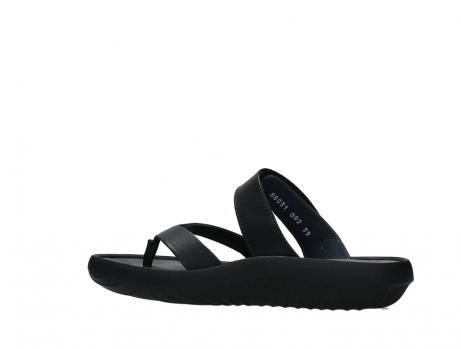 wolky slippers 00880 tahiti 31002 black leather_15