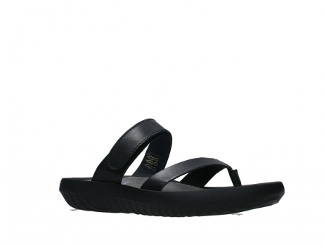 wolky slippers 00880 tahiti 31002 black leather_3