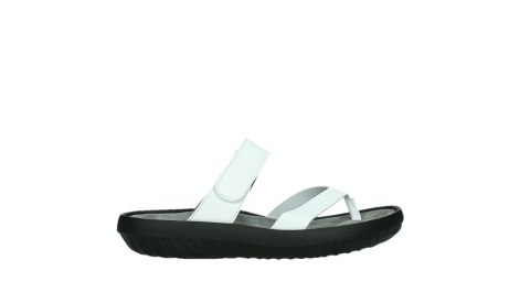 wolky slippers 00880 tahiti 31100 white leather_1