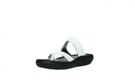 wolky slippers 00880 tahiti 31100 white leather_10