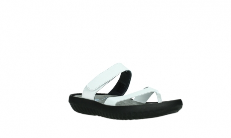 wolky slippers 00880 tahiti 31100 white leather_4