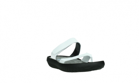 wolky slippers 00880 tahiti 31100 white leather_5