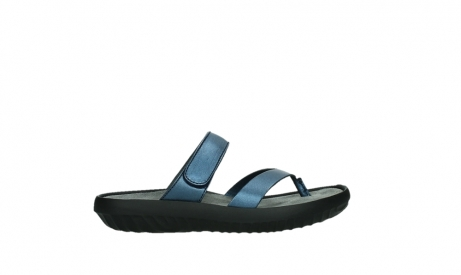wolky slippers 00880 tahiti 85800 blue leather_1