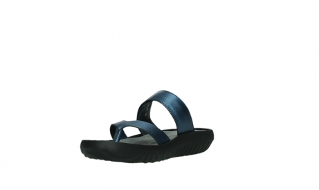 wolky slippers 00880 tahiti 85800 blue leather_10