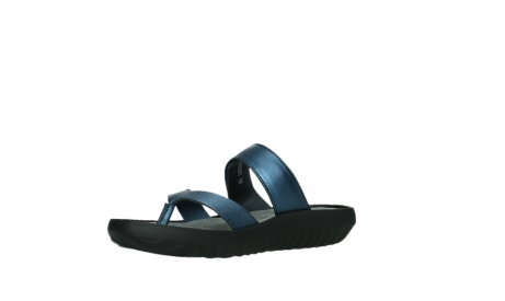 wolky slippers 00880 tahiti 85800 blue leather_11