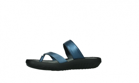 wolky slippers 00880 tahiti 85800 blue leather_12