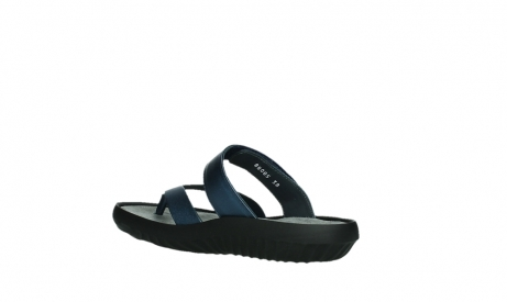 wolky slippers 00880 tahiti 85800 blue leather_16