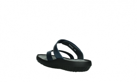 wolky slippers 00880 tahiti 85800 blue leather_17