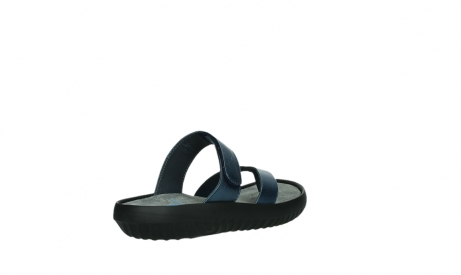wolky slippers 00880 tahiti 85800 blue leather_22