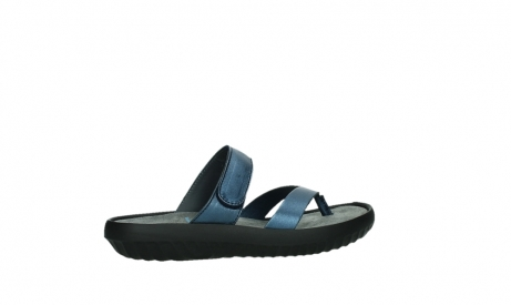 wolky slippers 00880 tahiti 85800 blue leather_24
