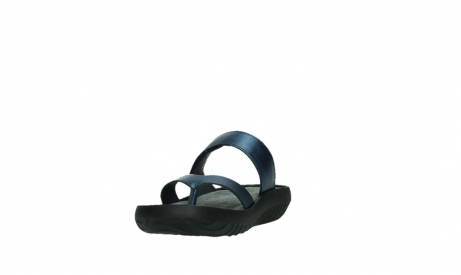 wolky slippers 00880 tahiti 85800 blue leather_9