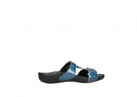 wolky slippers 01000 oconnor 80820 denim metallic lakleer_12
