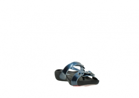 wolky slippers 01000 oconnor 80820 denim metallic lakleer_17