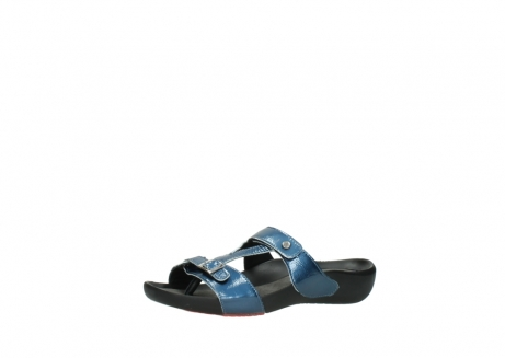 wolky slippers 01000 oconnor 80820 denim metallic lakleer_23