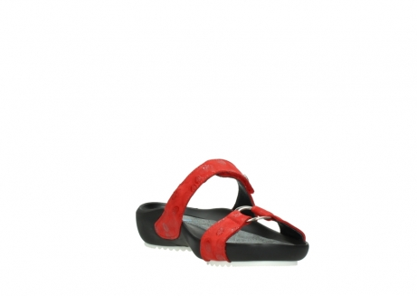 wolky slippers 01001 ohara 12500 rood nubuck_17