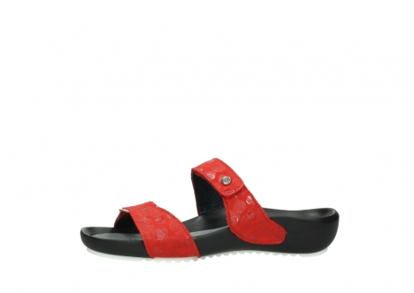 wolky slippers 01001 ohara 12500 rood nubuck_24
