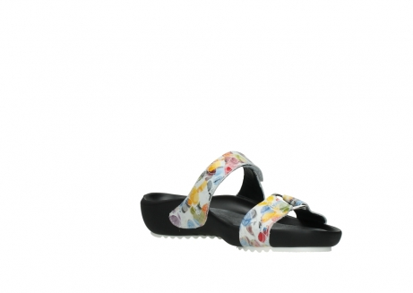 wolky slippers 01001 ohara 12910 wit multi nubuck_16