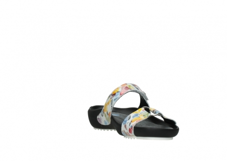 wolky slippers 01001 ohara 12910 wit multi nubuck_17