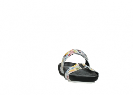 wolky slippers 01001 ohara 12910 wit multi nubuck_18
