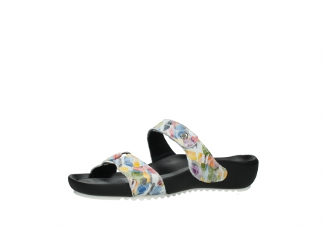 wolky slippers 01001 ohara 12910 wit multi nubuck_23