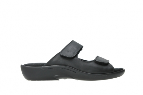 wolky slippers 01301 nepeta 30000 black leather_1