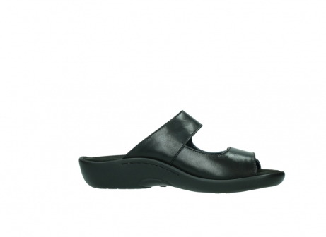 wolky slippers 01301 nepeta 30000 black leather_14