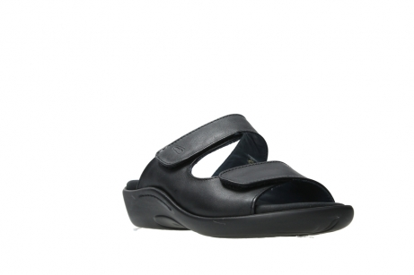 wolky slippers 01301 nepeta 30000 black leather_2
