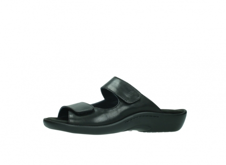 wolky slippers 01301 nepeta 30000 black leather_24