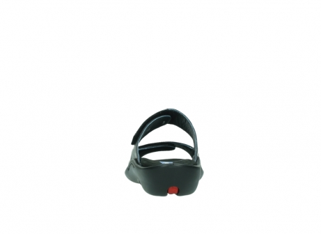 wolky slippers 01301 nepeta 30000 black leather_7