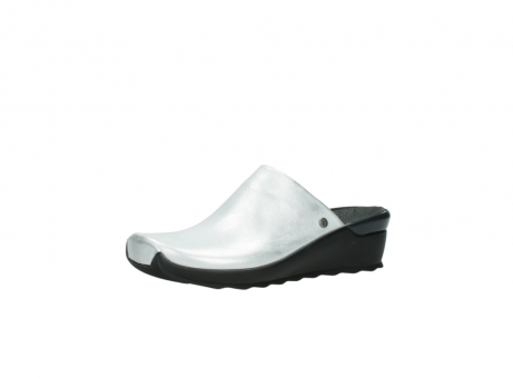 wolky slippers 02575 go 30130 silver leather_23