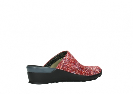 wolky slippers 02575 go 40950 rood multi suede_11