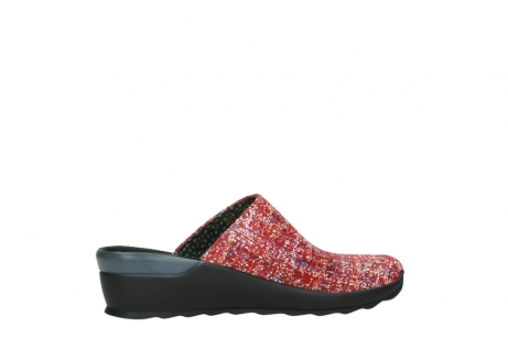 wolky slippers 02575 go 40950 rood multi suede_12