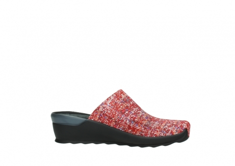 wolky slippers 02575 go 40950 rood multi suede_14