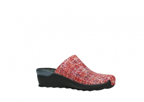 wolky slippers 02575 go 40950 rood multi suede_15