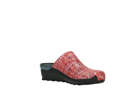 wolky slippers 02575 go 40950 rood multi suede_16