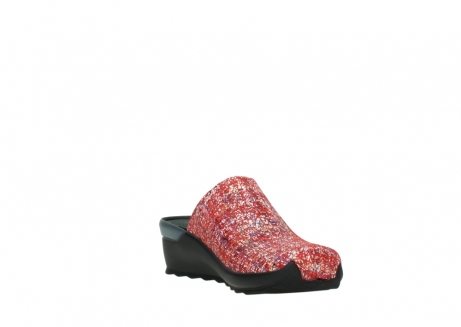 wolky slippers 02575 go 40950 rood multi suede_17