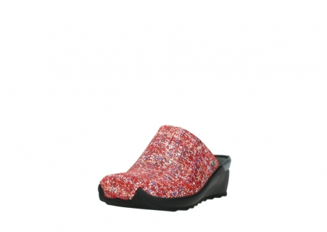 wolky slippers 02575 go 40950 rood multi suede_21