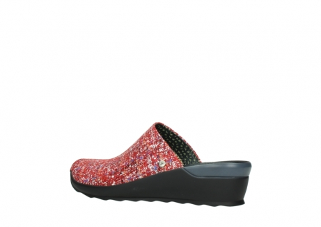 wolky slippers 02575 go 40950 rood multi suede_3