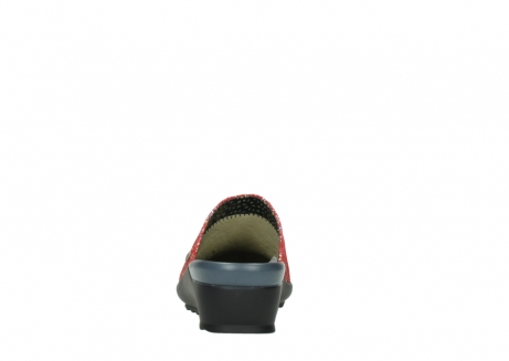 wolky slippers 02575 go 40950 rood multi suede_7