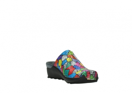wolky slippers 02575 go 40992 picasso multi suede_17