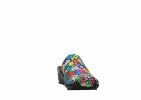 wolky slippers 02575 go 40992 picasso multi suede_18