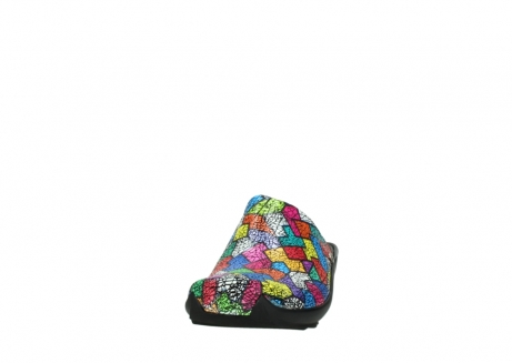 wolky slippers 02575 go 40992 picasso multi suede_20