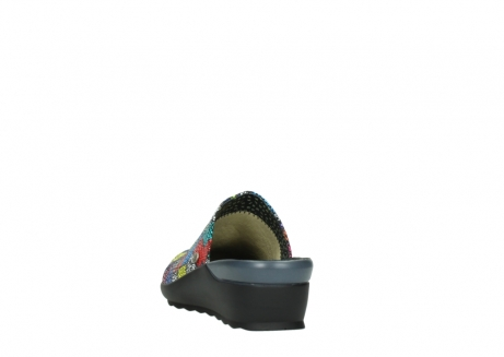 wolky slippers 02575 go 40992 picasso multi suede_6