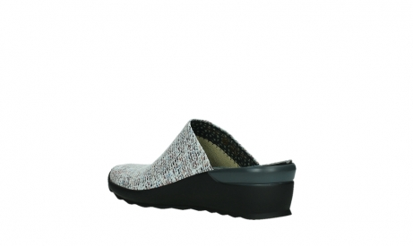 wolky slippers 02575 go 41910 white multi suede_16