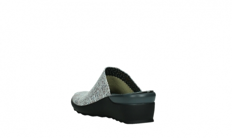wolky slippers 02575 go 41910 white multi suede_17