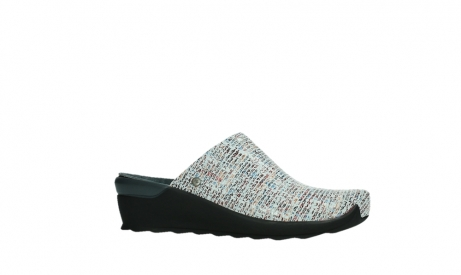 wolky slippers 02575 go 41910 white multi suede_2