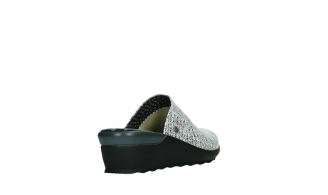 wolky slippers 02575 go 41910 white multi suede_21