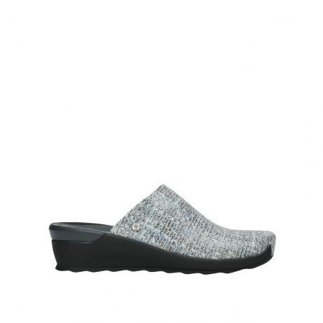 wolky slippers 02575 go 41920 grey multi suede